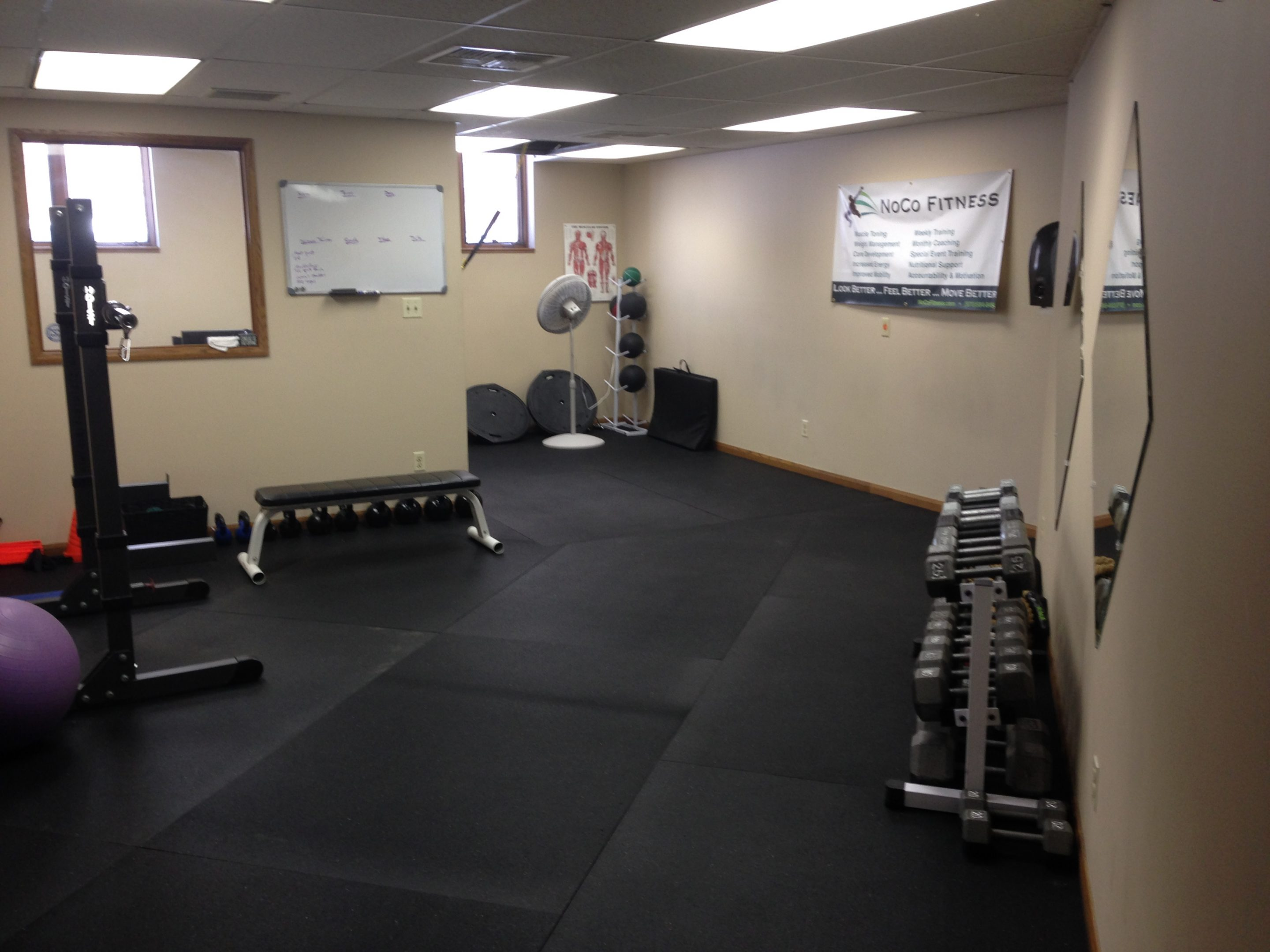 NoCo Fitness | Greeley Gyms