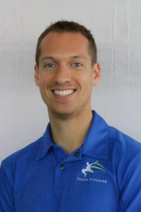 Greeley Personal Trainer | Chris