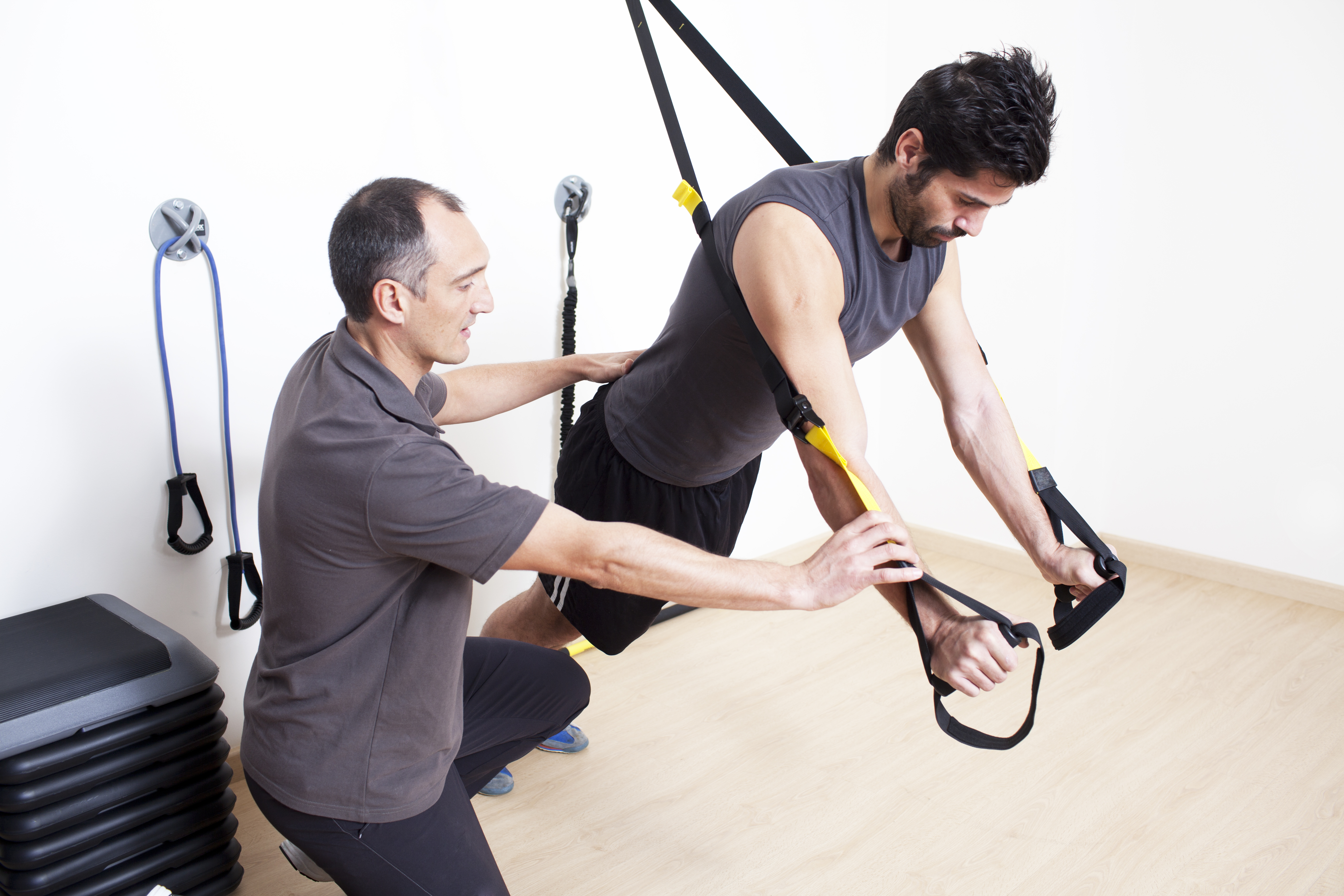 NoCo Fitness | personal training gym