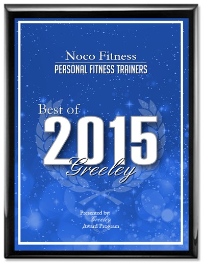 Best of Greeley 2015 | NoCo Fitness