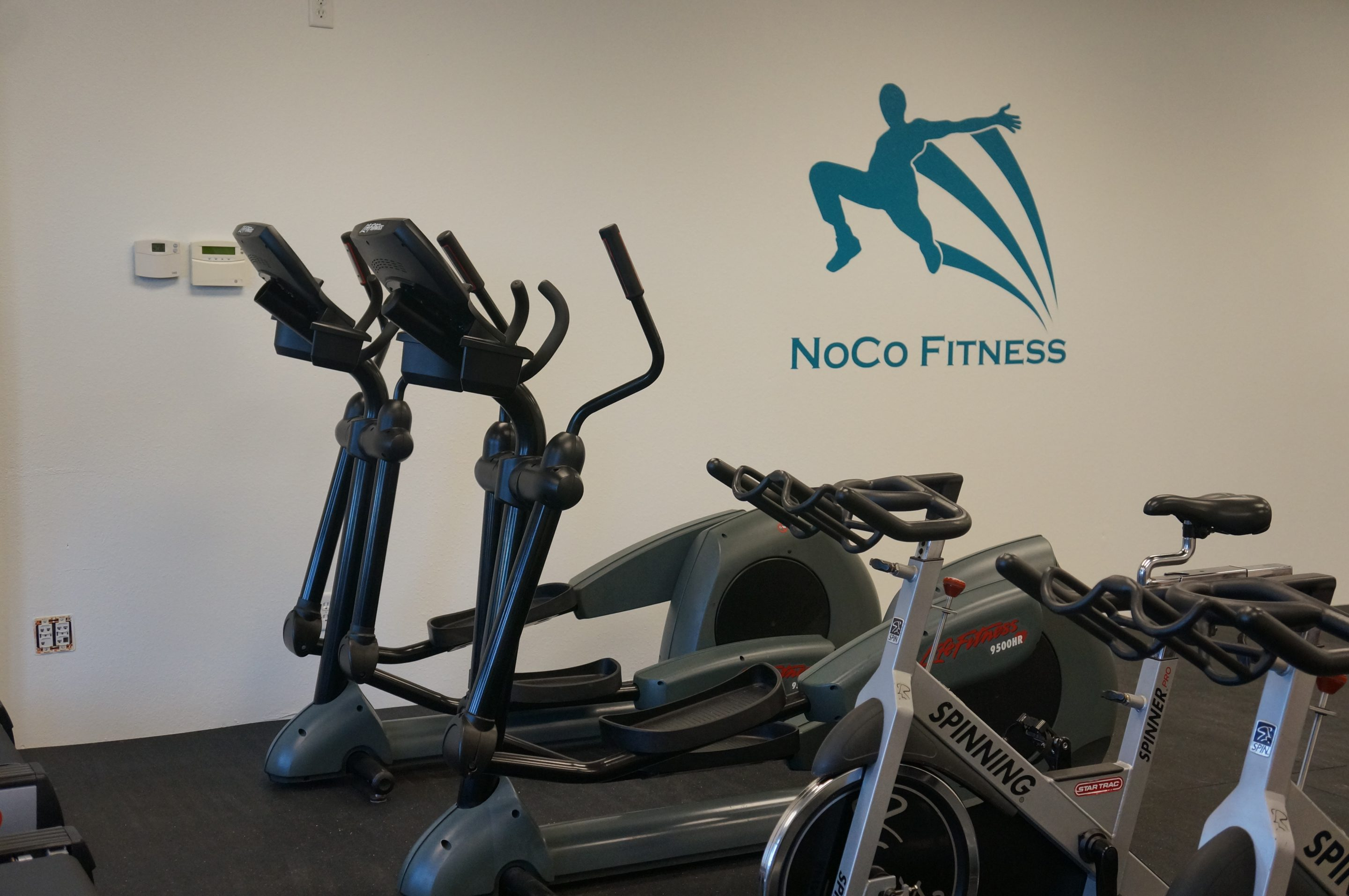 NoCo Fitness | Personal Fitness Trainers