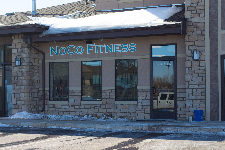 NoCo Fitness | Gym