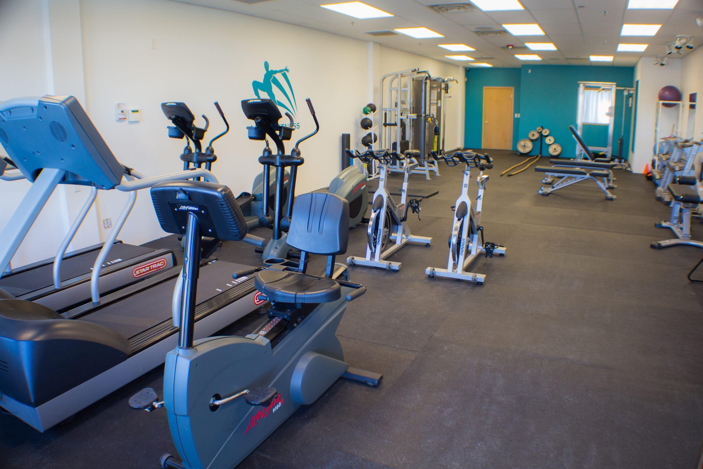 NoCo Fitness | Fitness Resolution