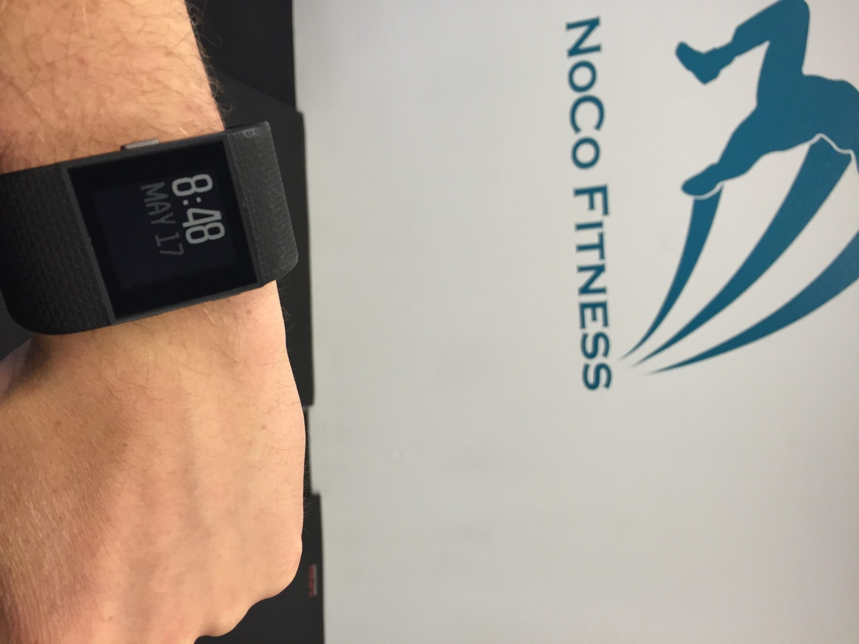 NoCo Fitness | Fitbit Surge
