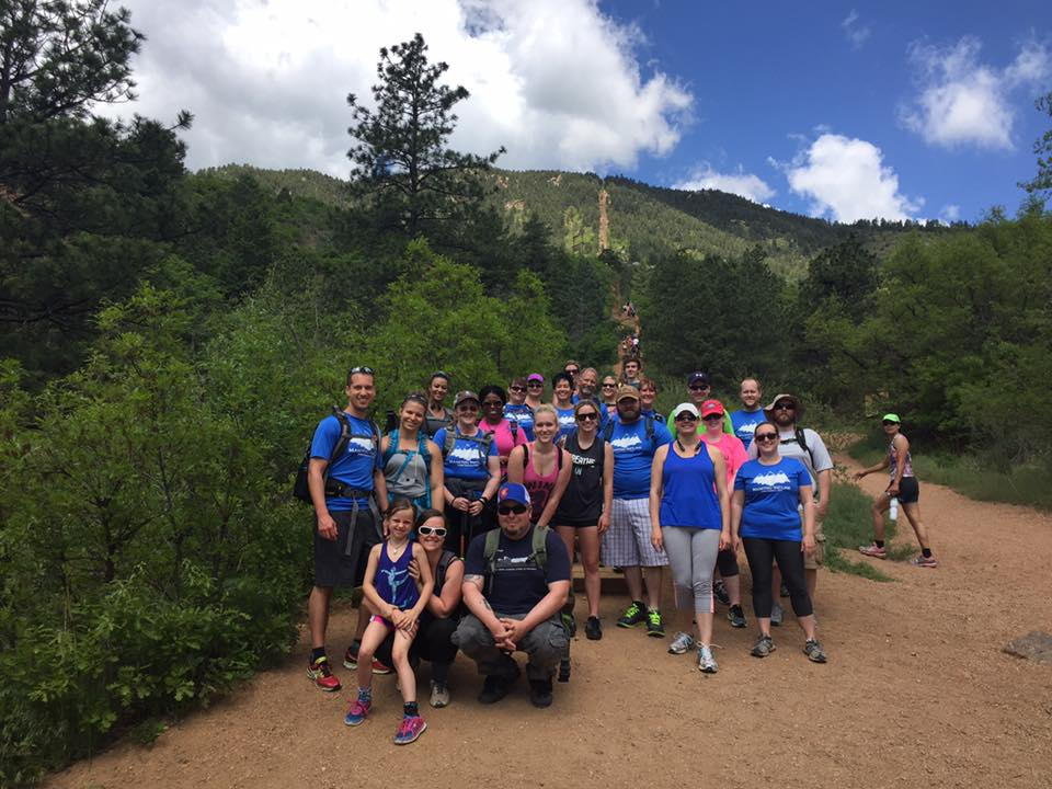 NoCo Fitness | Manitou Incline 2016