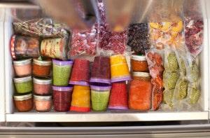Healthy Freezer   NoCo Fitness