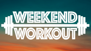 Weekends Count Too | Greeley Gym